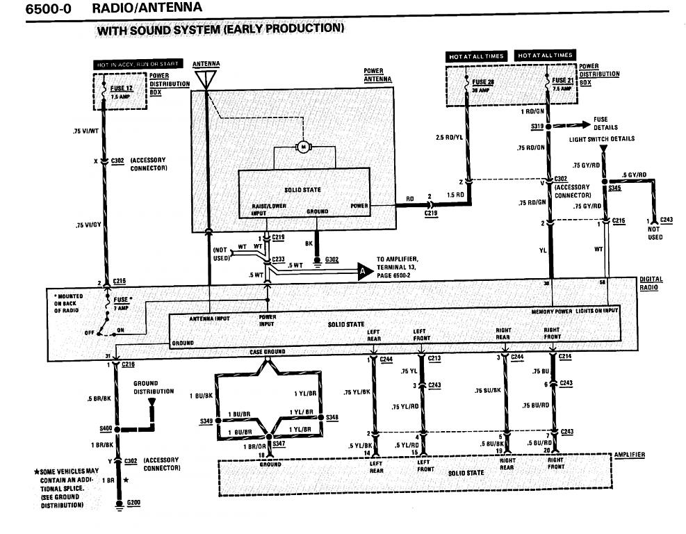 1991 bmw e30 radio wiring diagram 1991 image bmw amplifier wiring diagrams 1988 bmw auto wiring diagram schematic on 1991 bmw e30 radio wiring