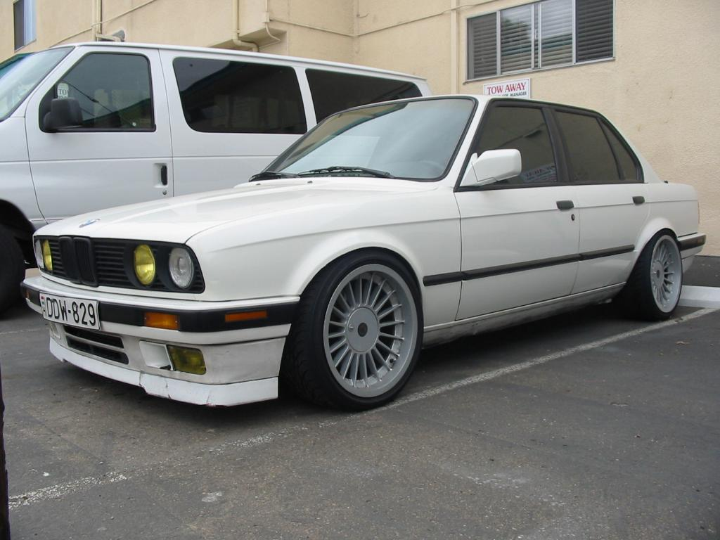 Lets See Your Alpine White E30 Page 11 R3vlimited Forums