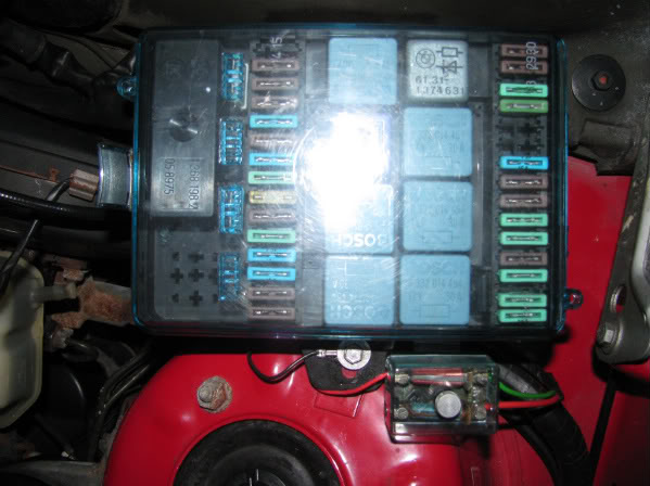 Appealing 1997 BMW 318i Fuse Box Diagram Gallery - Best Image Engine ...