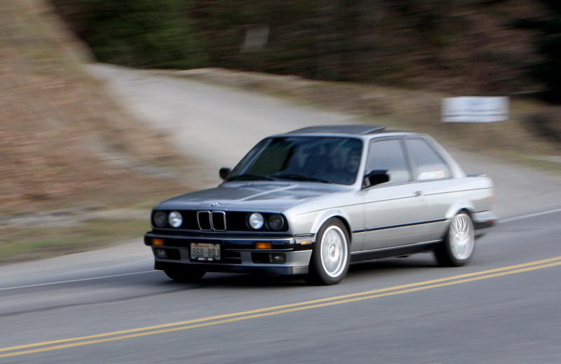 My Other Toy: S52 Swapped E30 - BMW M3 Forum (E90 E92)