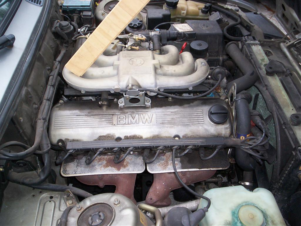 13 Motronic Up Grade 27i How To R3vlimited Forums 325e Bmw Wiring Harness Diagram 100 0735 00