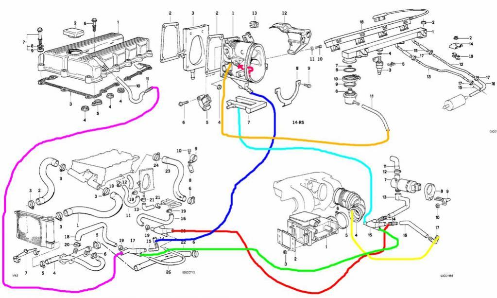 bmw e46 engine diagram pdf