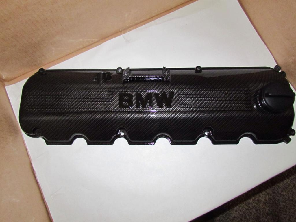 Carbon Fiber Rocker Covers Nve Media Mustang Fuse Box Cover Valve Attached Images