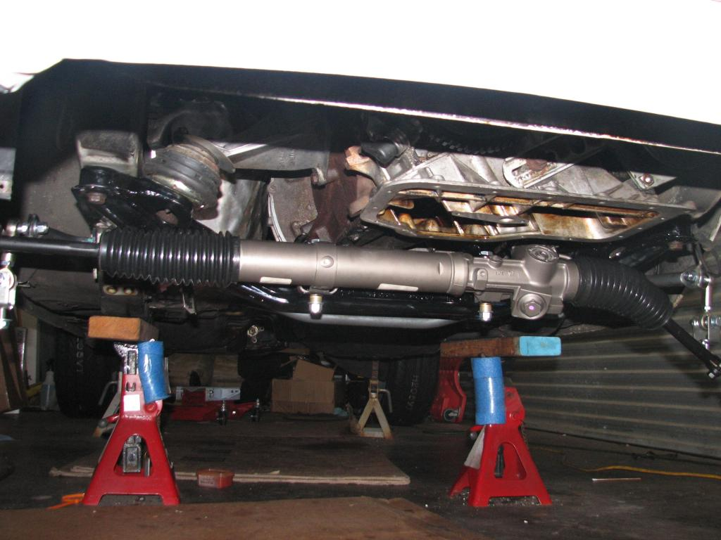 Steering rack upgrade - R3VLimited Forums