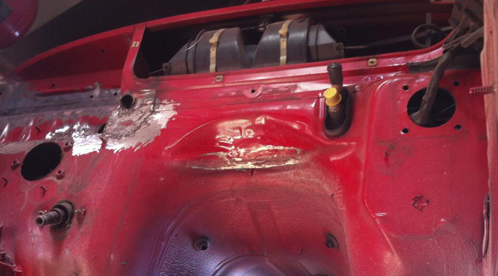 E30 ground up build and M60B40 conversion - R3VLimited Forums