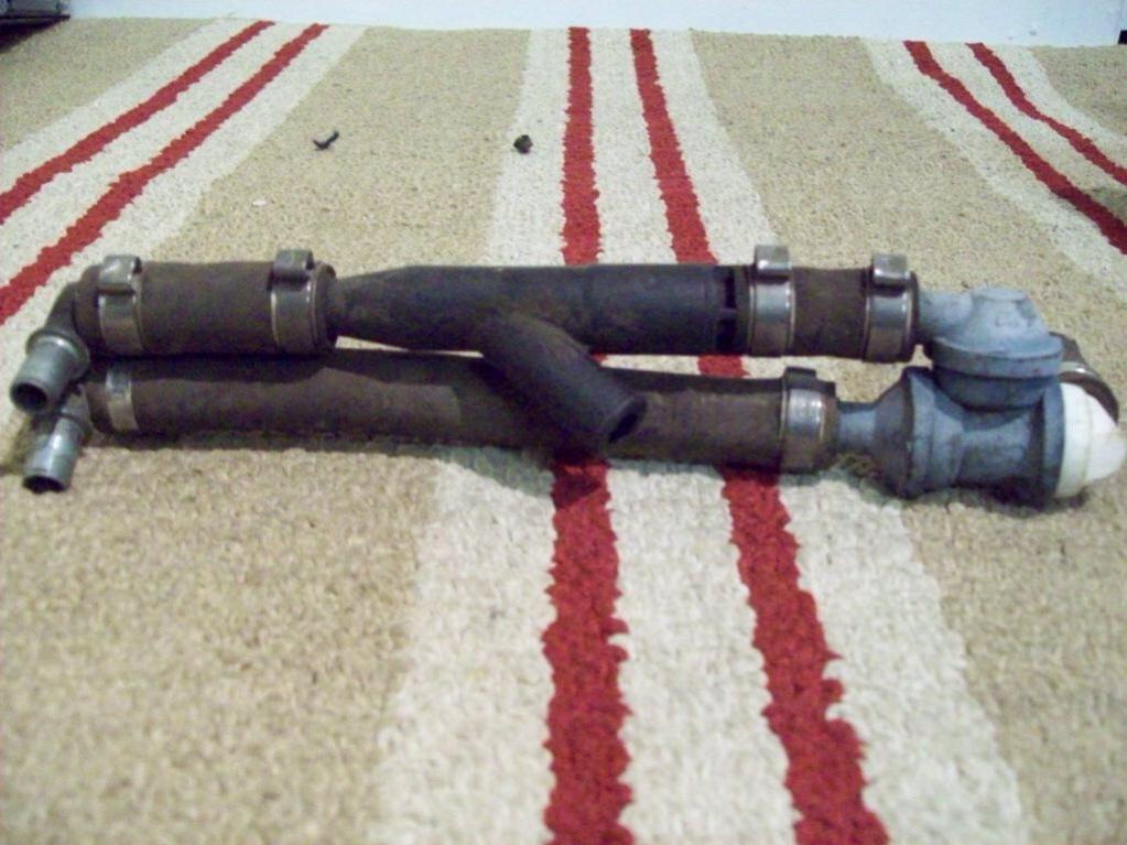 Brake booster - Vacuum lines before and after TB - R3VLimited Forums