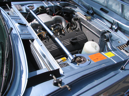 Let s See Engine bay pics Page 4