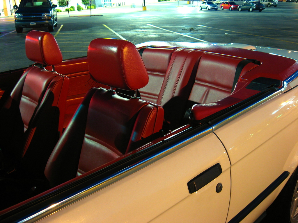 What Is Best E30 Exterior Interior Color Combination R3vlimited Forums