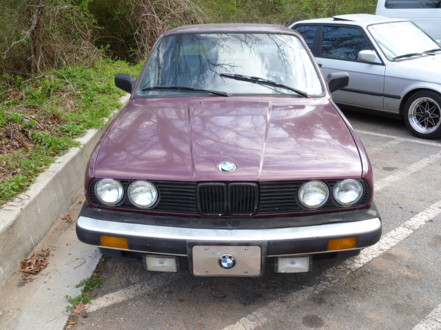 84 Bmw E30 Coupe With Obd1 M52 Swap 6speedonline Porsche Forum And Luxury Car Resource