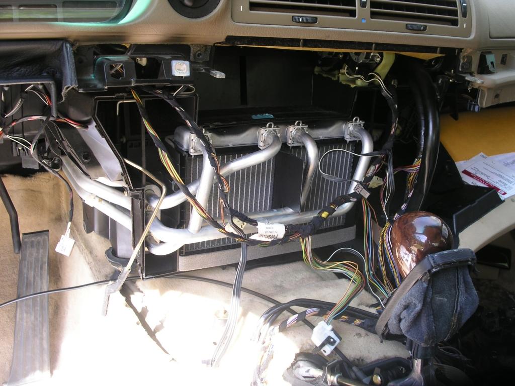 Jaguar Heater Core Location Jaguar Knock Sensor Location Elsavadorla