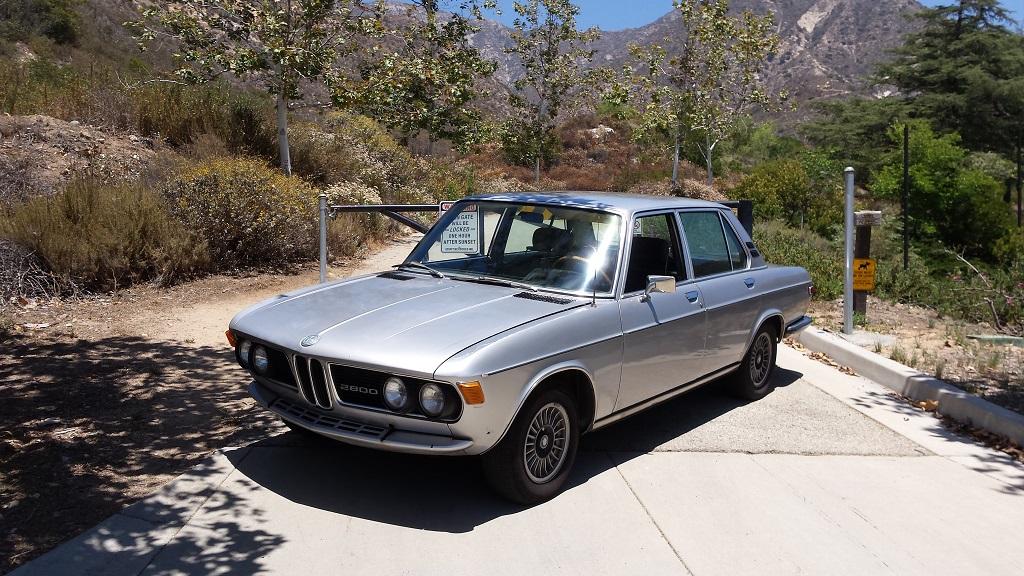 FS: 1970 BMW 2800 E3 Bavaria - R3VLimited Forums