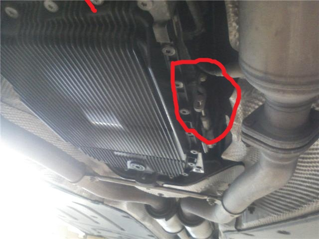 2002 BMW 735i - Gearbox / Transmission fault - Won't engage Park