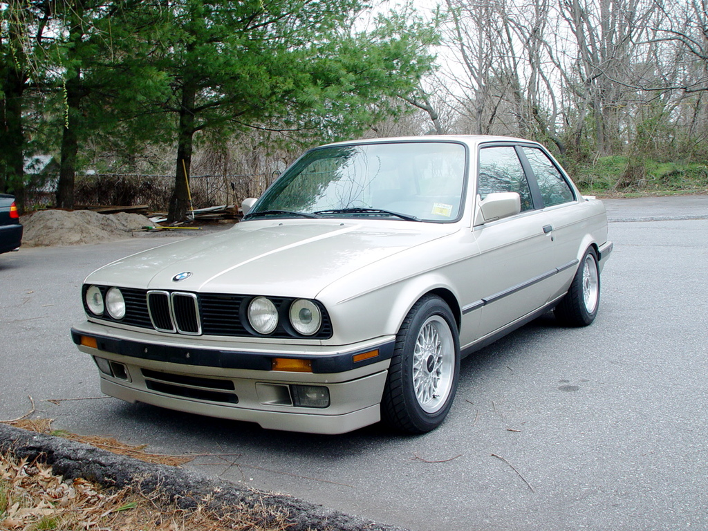 Wtt E30 325is For 528it 5speed